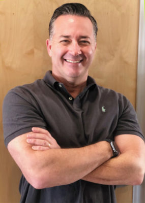 Patrick Hadley entrepreneur